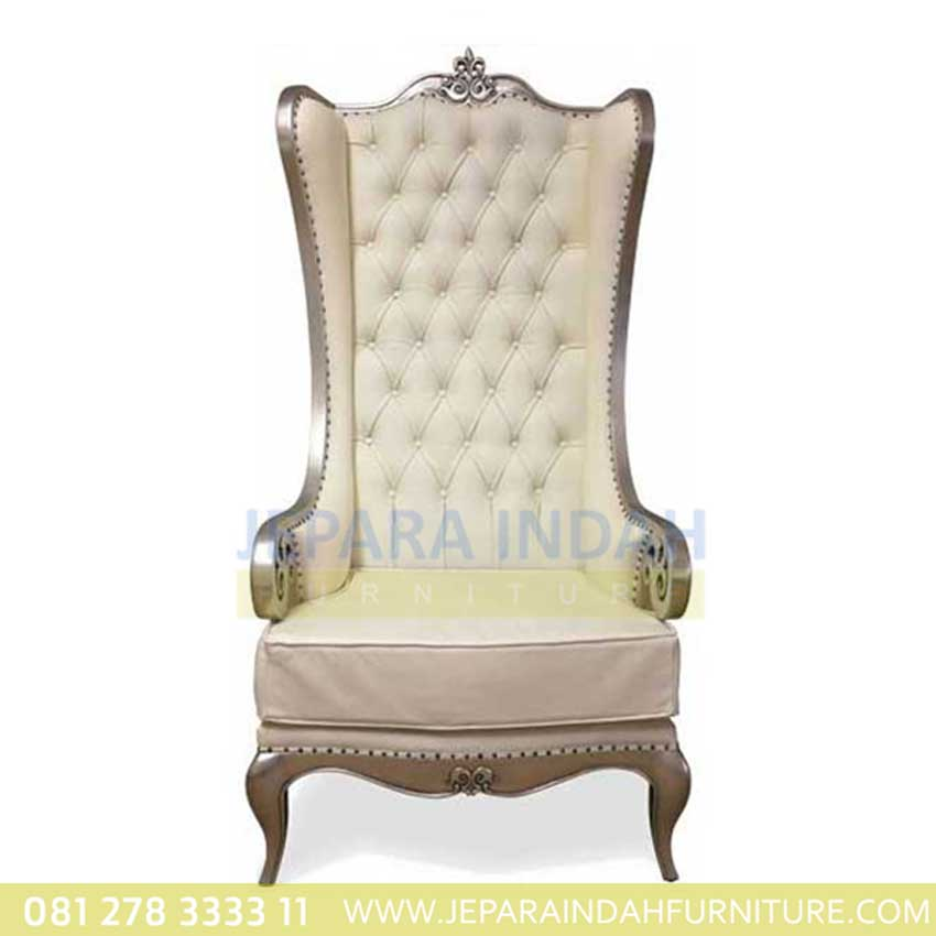 Sofa Atique Alice Arm Chair