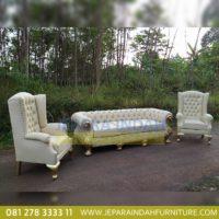 Jual Set Sofa Tamu Adelia