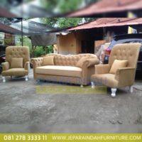 Jual Set Sofa Tamu Alisa