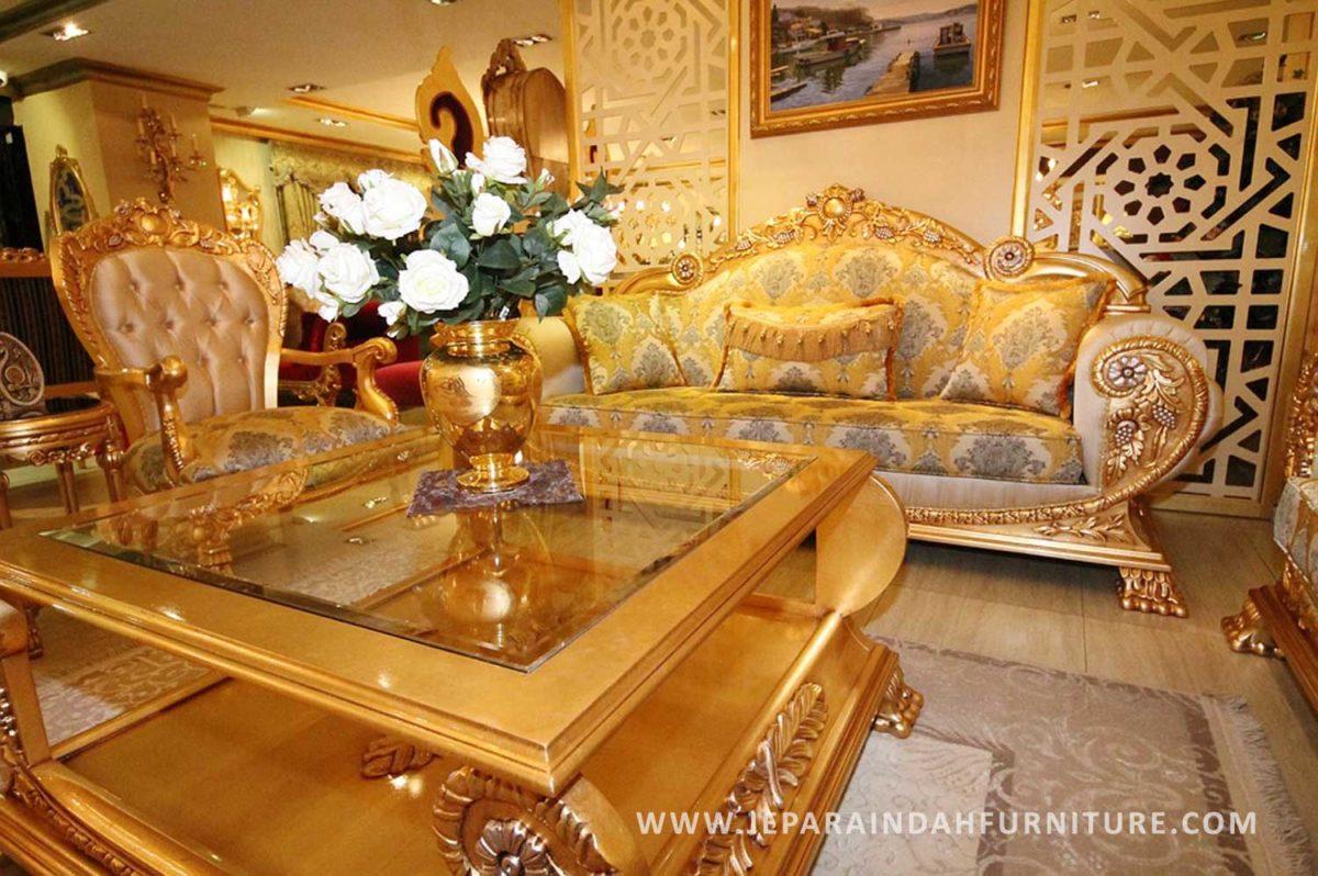 Tips Tataruang Rumah Tampil Eksklusif Mewah