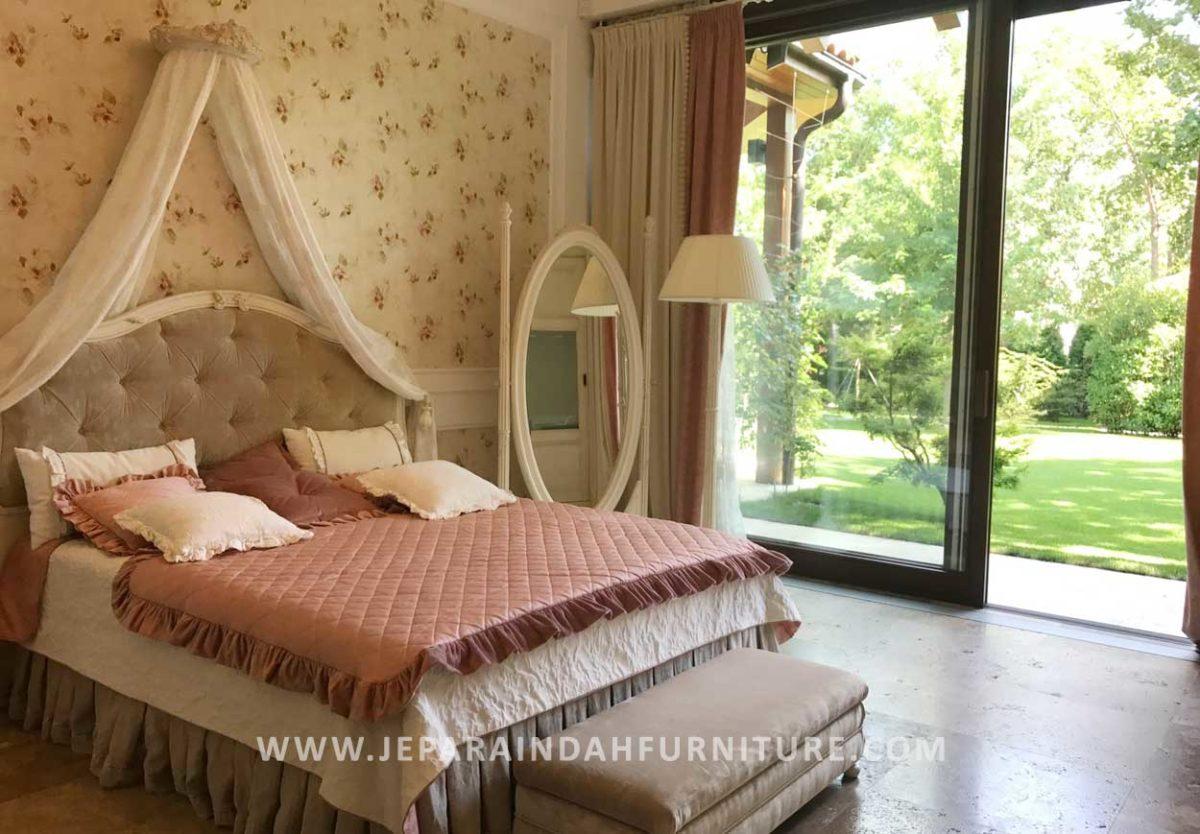 Menata Tempat Tidur Agar Rapi Nyaman dan Cantik